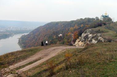 Тайны монастырей Украины: Иоанно-Богословский Крещатицкий мужской монастырь — Крещатик для монахов