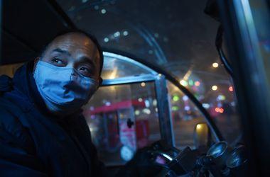 Китайцы забили тревогу из-за смога