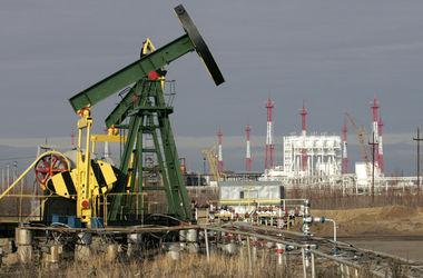 Цены на нефть рухнули до рекорда с 2009 года