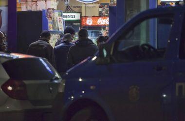 Стрельба в центре Софии: есть раненые