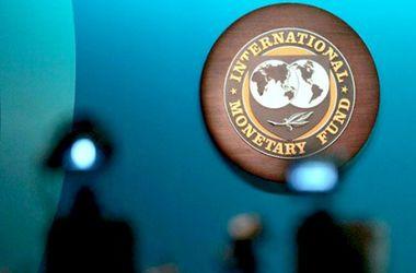 Минфин Украины уговорил МВФ одобрить Налоговую реформу