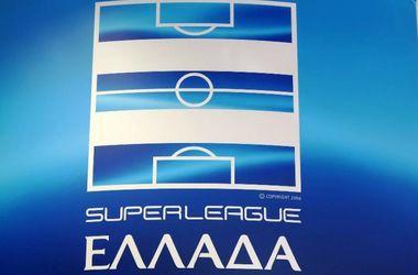 Греческие футболисты объявили о начале забастовки