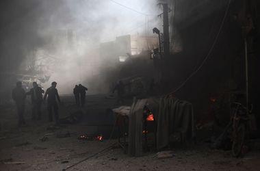 Взрыв у здания генконсульства РФ в Сирии унес жизни четырех человек