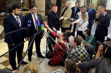О чем Россия, Украина и ОБСЕ договорились в Минске