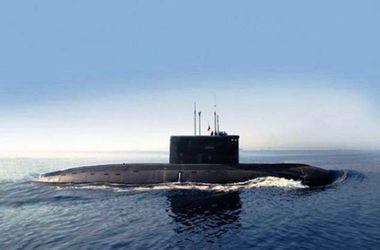 Россия ударила ракетами по Сирии с подводной лодки