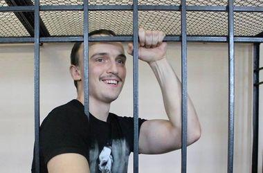Подозреваемого в убийстве Бузины выпустили из СИЗО