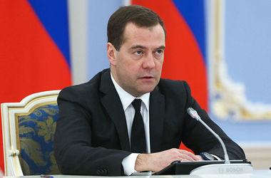 """Медведев чувствует, что Украина не выплатит """"кредит Януковича"""""""