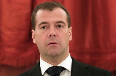 Решение по Украине подрывает доверие к МВФ - Медведев