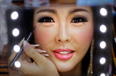 В Гонконге в четыре раза возросло число транссексуалов