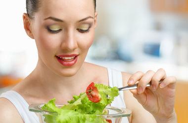 Первобытная диета, которая замедляет старение