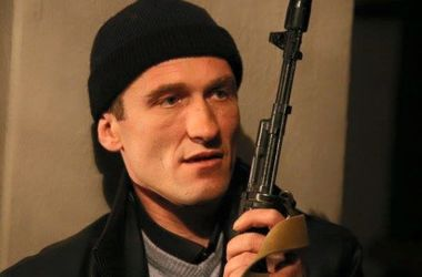 Российский актер сражается в Одессе за статус беженца
