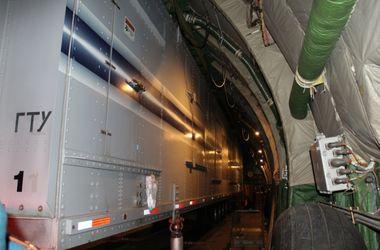 Россия перебросила в Крым газотурбинные электростанции