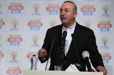 Турция предупредила Россию, что ее терпение не безгранично