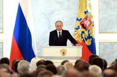 Путин назвал главную причину, почему воюет в Сирии