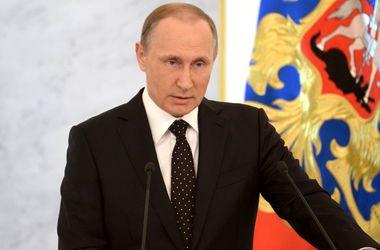 Путин приказал уничтожать все угрожающие россиянам силы в Сирии