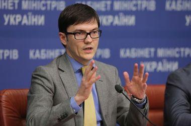 Министр Пивоварский назвал причину своей отставки