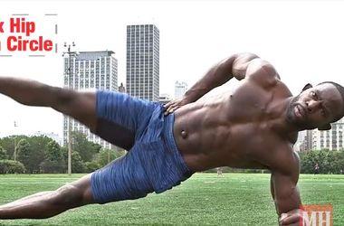 Мускулистый парень видео фото 735-358