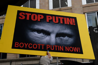 ТОП-5 вопросов о санкциях против России