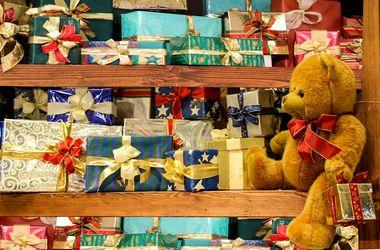 Мешок святого Николая: как выбрать подарки для детей