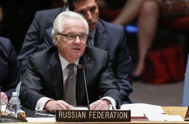Россия попыталась сорвать обсуждение в Совбезе ООН нарушения прав человека в Украине