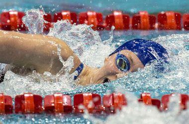 США против Европы в плавании: после первого дня счет 74:48 в пользу американцев