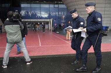 В УЕФА не раскрывают конкретных мер безопасности перед жеребьевкой Евро-2016