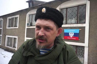 На Донбассе в результате покушения погиб казачий командир Дремов – СМИ