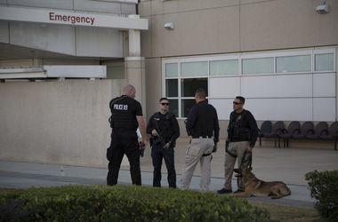 Массовая стрельба в Калифорнии: ФБР нашло улики в озере
