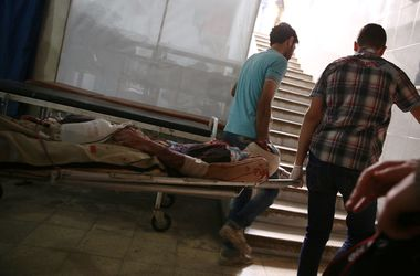 Теракт в сирийском Хомсе: террористы взорвали 150-килограммовую бомбу