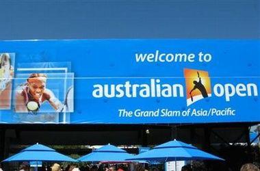Шесть украинских теннисистов сыграют в основной сетке Australian Open