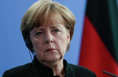 ЕС правильно сделал, что ввел санкции против России – Меркель