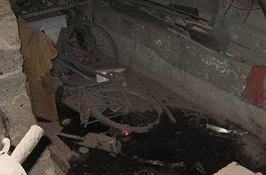 Взрыв в Днепропетровской области: погиб мужчина