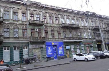В центре Одессы уберут рекламу и МАФы