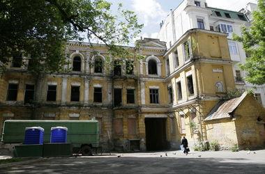Дом Сикорского в Киеве через суд вернули оборонному ведомству