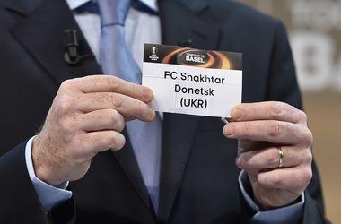 """Букмекеры: шансы """"Шахтера"""" и """"Шальке"""" на выход в 1/8 Лиги Европы равны"""