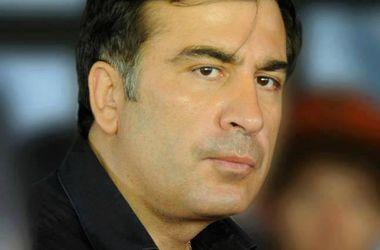 Саакашвили рассказал свою версию конфликта, произошедшего на Нацсовете реформ