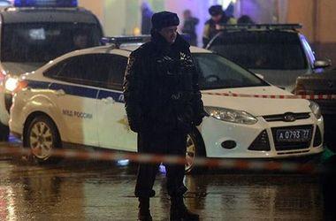 Перестрелка в ресторане Москвы: подозреваемых в убийстве задержала полиция