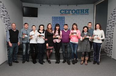 Домашнее любительское фото одной киевской пары фото 273-665