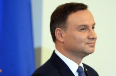 Президент Польши объяснил, от чего зависят санкции против России