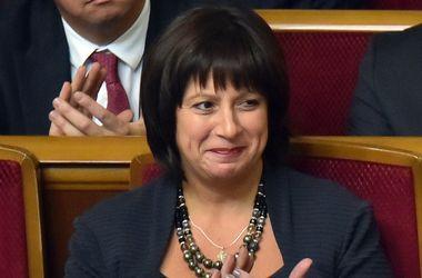 Глава Минфина Яресько прокомментировала скандал с Аваковым и Саакашвили