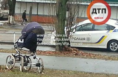 Подробности аварии с младенцем в Киеве: женщина-водитель может сесть на восемь лет