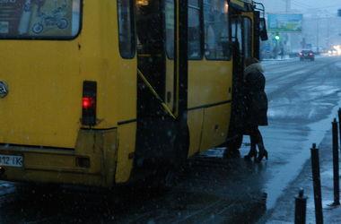 В Киеве появится четыре ночных маршрута