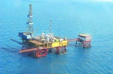 """""""Нафтогаз"""" идет в суд, чтобы вернуть месторождения газа и нефти в Крыму"""