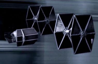 """Почему космические корабли из """"Звездных войн"""" непрактичные"""