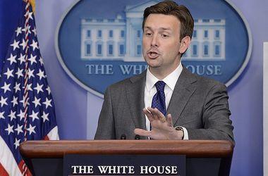 Вашингтон настаивает на отставке Асада