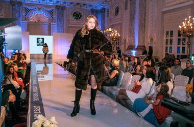 Дочери Брежневой, Ребрик и Бучинской приняли участие в модном показе