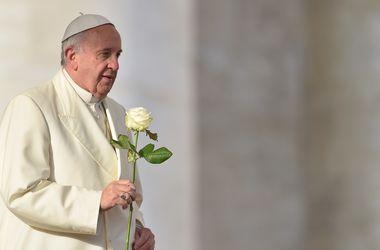 Сегодня Папа Римский отмечает 79-й День рождения