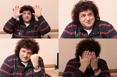 """Интервью с Иво Бобулом: """"С Ющенко пили, а Кучма балует моего сына"""""""