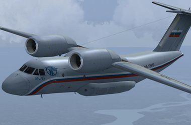 Российский военный самолет вторгся в воздушное пространство Эстонии