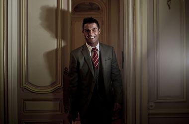 Криштиану Роналду запускает собственную сеть отелей